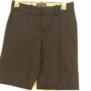 Banana Republic black shorts - Martin fit